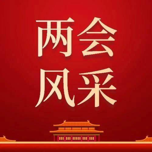 两会风采   全国人大代表王麒:关于在安全合规的前提下加强实施数据共享、助推数字经济发展的建议