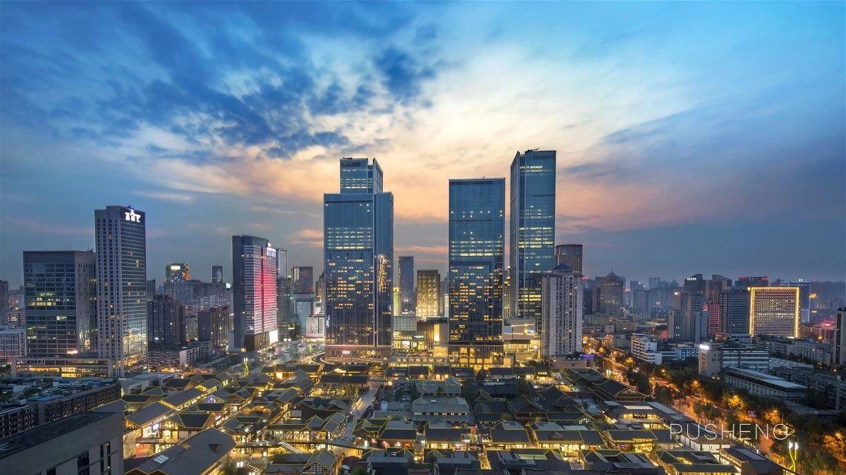 四川出台新政优化营商环境 开办企业只需8.5个工作日